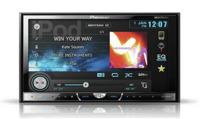 Pioneer renueva sus receptores multimedia para coche