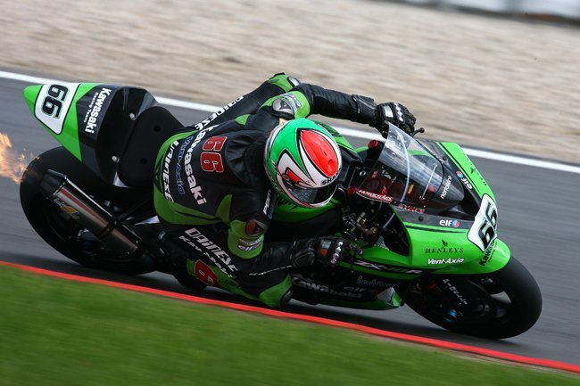 Tom Sykes consigue la pole en Imola