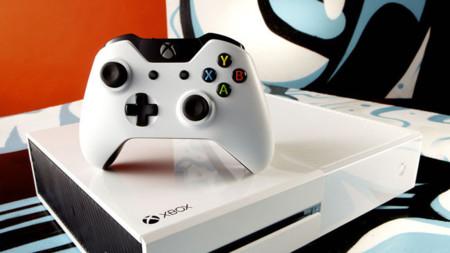 Así sí: Xbox One tendrá muy pronto su versión en blanco