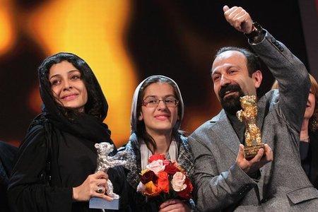 Berlinale 2011: Justo palmarés, 'Nader y Simin, una separación' gana el Oso de Oro