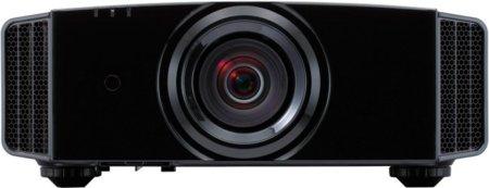 JVC presenta sus bestias de proyección para 2012