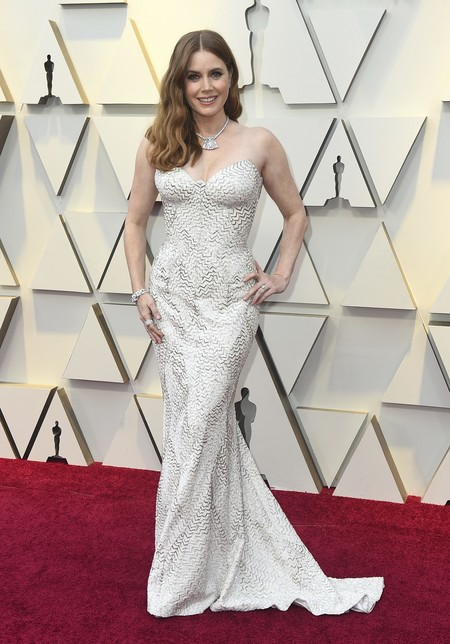 amy adams oscars 2019