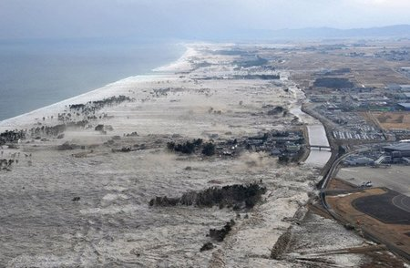 Terremoto Japón - The Big Picture 1