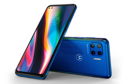 Moto G 5G Plus, comparativa: así queda contra Xiaomi Mi 10 Lite, Huawei P40 Lite, OPPO Find X2 Lite y TCL 10 5G