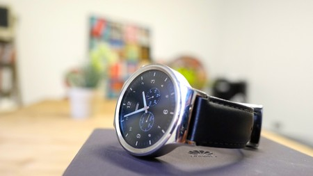 15 correas compatibles para el Huawei Watch