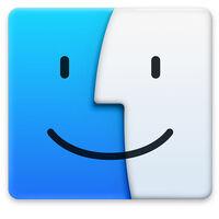 Un Finder que sigue el ratón: la divertida idea de un desarrollador para modificar el icono en macOS
