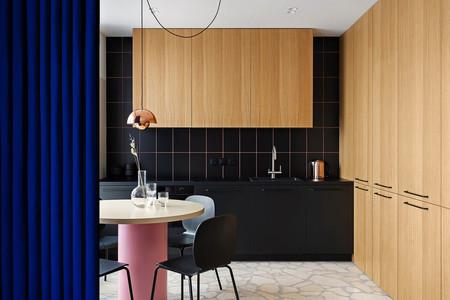 Siete tips para actualizar tu cocina sin necesidad de hacer una reforma completa