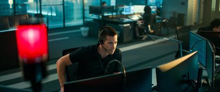 Netflix lanza el tráiler de 'The Guilty', remake del thriller danés que protagoniza Jake Gyllenhaal