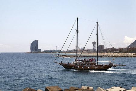 'The Plymouth Expedition', mi experiencia en el evento del Port Olímpic de Barcelona