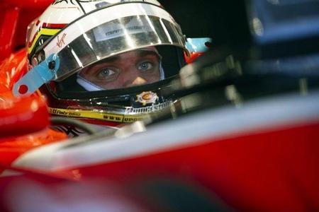 Jerome d'Ambrosio cerca de firmar como segundo piloto de Virgin para 2011
