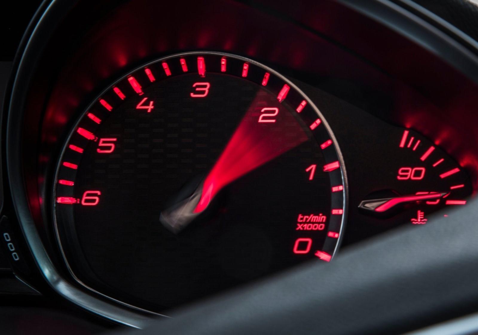Foto de Peugeot 308 GT (10/17)