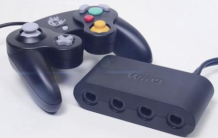 Podremos jugar a Super Smash Bros. for Wii U con los mandos de GameCube