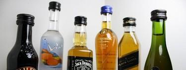 ¿Es verdad que las bebidas alcohólicas más oscuras producen peores resacas?