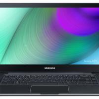Aquí está el primer portátil con pantalla 4K de Samsung: ATIV Book 9 Pro