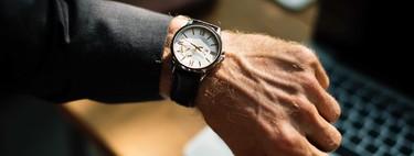 Por el Black Friday, Fossil nos ofrece éstos relojes en rebajas a través de Amazon