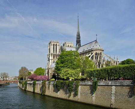 Catedral De Notre Dame Imagenes Antes Del Incendio 15 De Abril 29