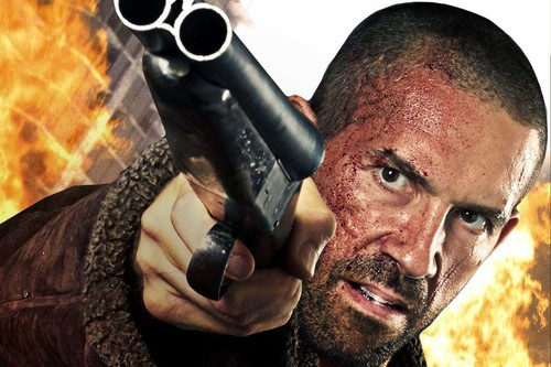 'Avengement', Scott Adkins se consagra en Netflix con un eficaz y violento thriller de acción