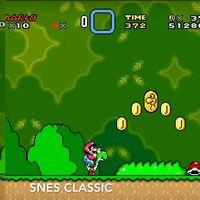 Los clásicos de la SNES Mini se verán mejor que en la consola original