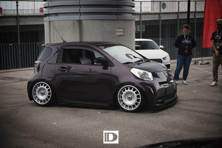 Toyota Iq Llantas Grandes