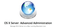 OS X Mountain Lion Server, guía de administración