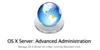 OS X Mountain Lion Server, guía de administración