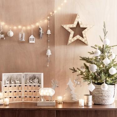 ¿Ganas de Navidad? Descubre estos cuatro preciosos calendarios de adviento de Maisons du Monde