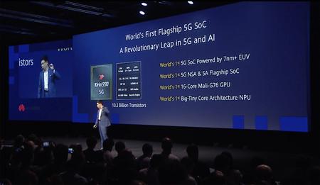 Huawei Kirin 99