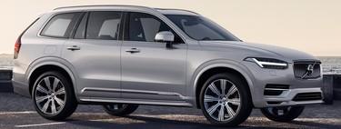 Volvo va en serio, planea aumentar su familia de SUV con dos modelos más