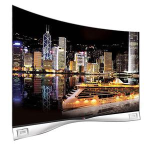 LG EA9800: el primer televisor curvo de LG aterriza en España a un precio de 10.000 euros