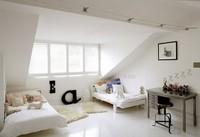 Errores de decoración: no elegir bien los muebles de la habitación de los niños