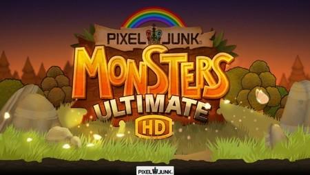'PixelJunk Monsters: Ultimate HD' ya tiene fecha de lanzamiento en PS Vita