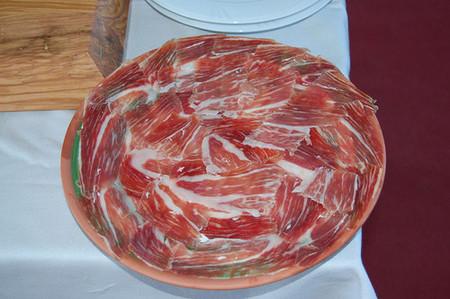 Pedir nuestro jamón envasado al vacío