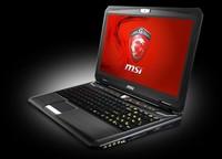MSI GT60, dos portátiles que abrazan la resolución 3K