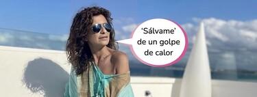 Gema López y sus vacaciones de lujo en Mallorca: este es el hotelazo a pie de playa en el que se aloja