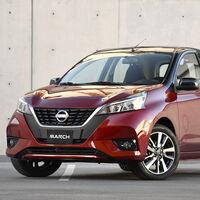 Los Nissan March, V-Drive, NP300 y Urvan ahora podrán usar gas: la marca lanza programa de conversión en México