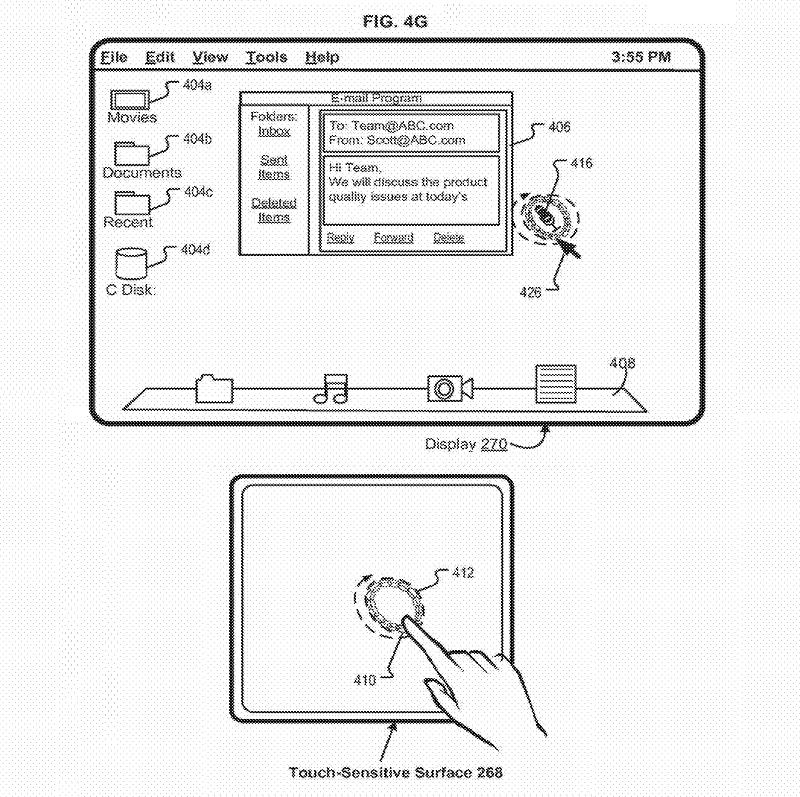 Foto de Patente de Siri para OS X (11/17)