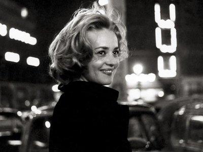 Adiós a la actriz Jeanne Moreau: el tesoro del cine francés muere a los 89 años
