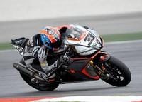 Superbikes Malasia 2014: pleno para Marco Melandri
