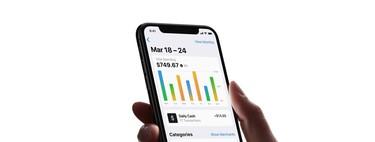 Puro beneficio y sin apenas riesgo: la Apple Card puede generar 1.000 millones de dólares anuales a Apple según analistas