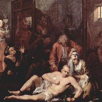 La infausta historia de Bethlem, el psiquiátrico que exponía a los enfermos mentales como un zoo
