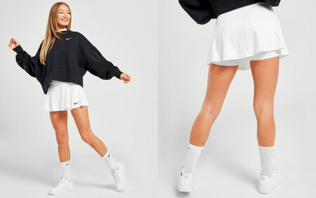 Falda Pantalon Nike