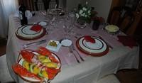 Pide presupuesto para las cenas y comidas de navidad
