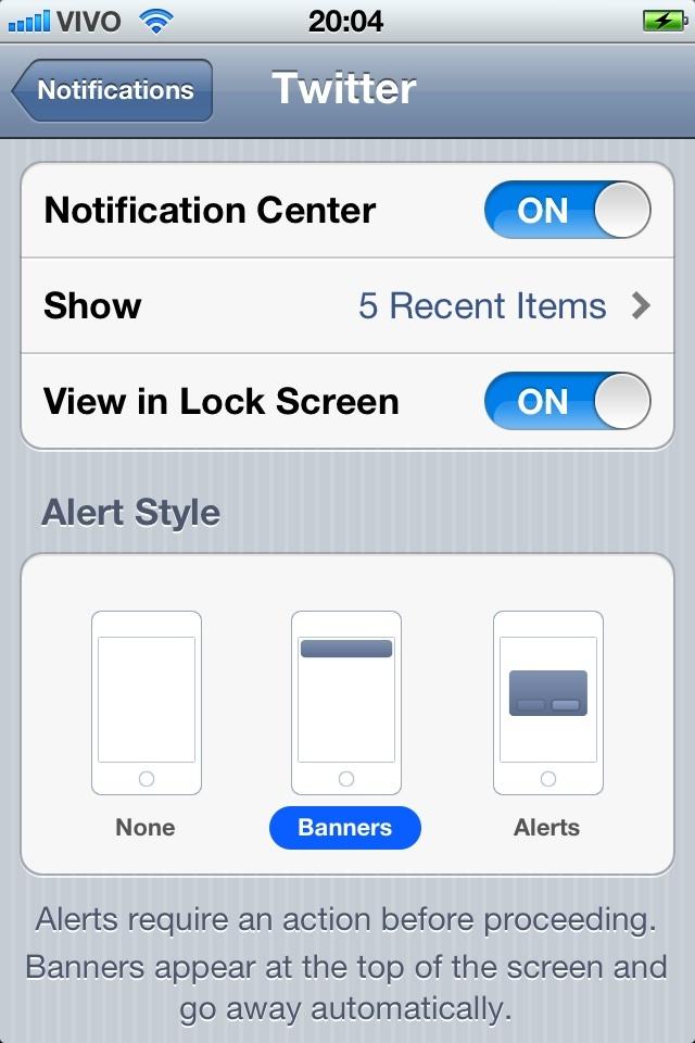 Foto de iOS 5 (34/35)