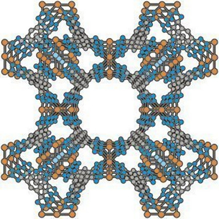 Trabajo del Laboratorio Lawrence Berkeley de California en materia de Hidrógeno