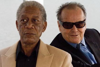 'Ahora o Nunca', Nicholson + Freeman