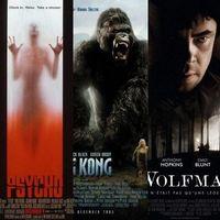 Diez remakes desastrosos