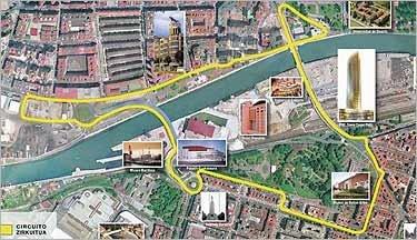 Circuito de Bilbao