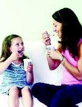 Incluir el yogur en la dieta de nuestros hijos