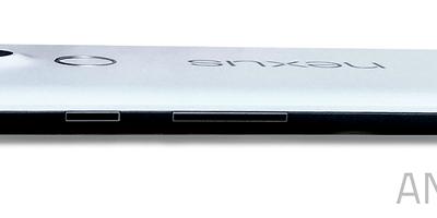 Se filtra foto del nuevo Nexus 5 visto desde otro ángulo