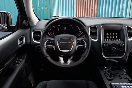 Dodge Charger Y Durango Pursuit 2021 8